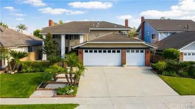 1644 Clear Creek Drive, Fullerton, CA 92833 - MLS#: PW20017621