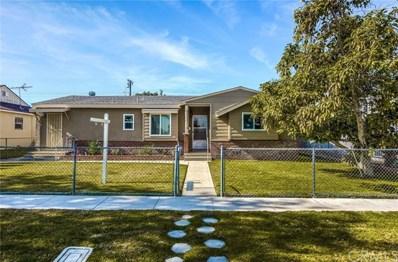 1001 S PINE Drive, Fullerton, CA 92833 - MLS#: PW20017670