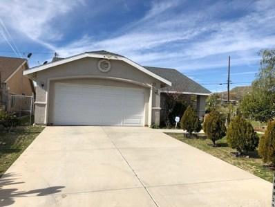 1079 N Hermosa Avenue, Banning, CA 92220 - MLS#: PW20018026