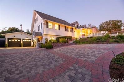 12991 Barrett Lane, North Tustin, CA 92705 - MLS#: PW20018096