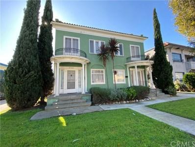 2918 E 7th Street, Long Beach, CA 90804 - MLS#: PW20018380