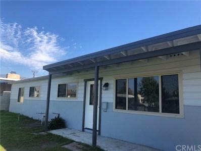 6645 Pradera Avenue, San Bernardino, CA 92404 - MLS#: PW20018383