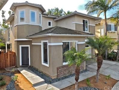 3412 Duchess Lane, Long Beach, CA 90815 - MLS#: PW20018689
