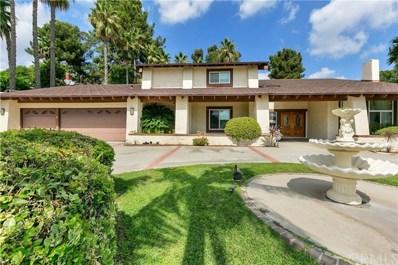 8140 Cordero Road, Whittier, CA 90605 - MLS#: PW20018826