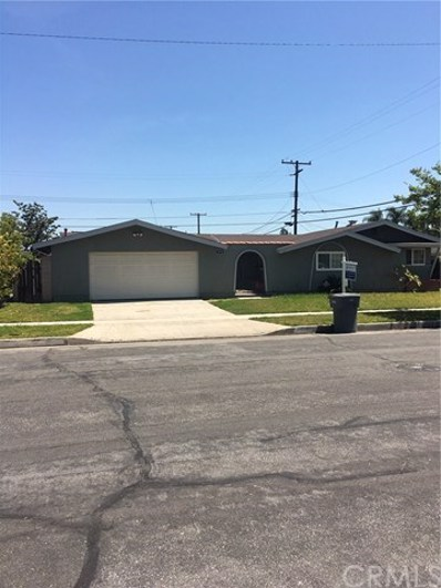 8454 Mercury Drive, Buena Park, CA 90620 - MLS#: PW20019039