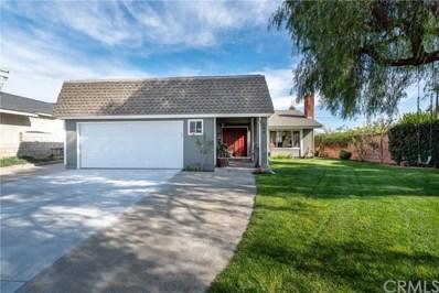 686 Olive Avenue, Brea, CA 92821 - MLS#: PW20019126