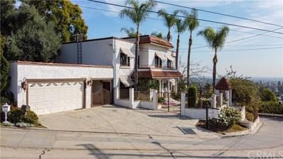 12271 Honolulu Terrace, Whittier, CA 90601 - MLS#: PW20019572