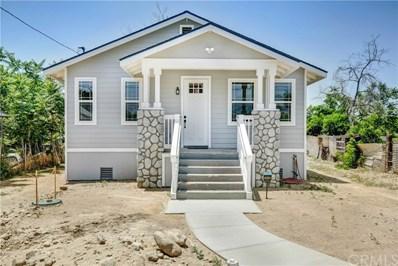 7978 Cortez Street, Highland, CA 92346 - MLS#: PW20019595
