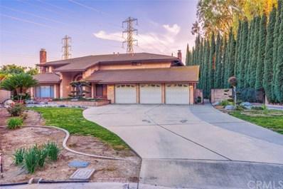 9412 Villa Vista Way, Villa Park, CA 92861 - #: PW20019604