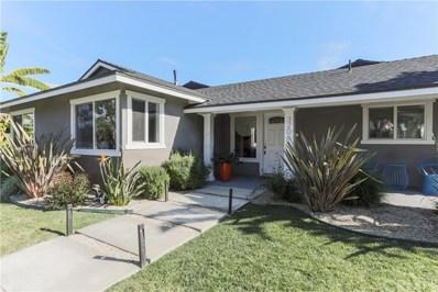 3206 N Los Coyotes Diagonal, Long Beach, CA 90808 - MLS#: PW20019637