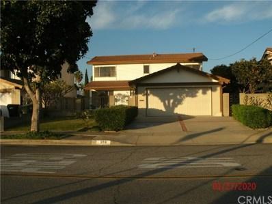 306 Jacmar Drive, Montebello, CA 90640 - MLS#: PW20019658