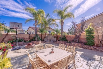 7722 E Portico Terrace, Orange, CA 92867 - MLS#: PW20019735