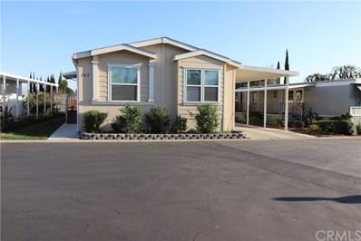 1350 San Bernardino Road UNIT 123, Upland, CA 91786 - MLS#: PW20020063