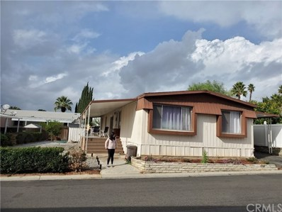 6130 Camino Real UNIT 288, Riverside, CA 92509 - MLS#: PW20020311