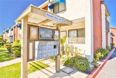 4309 W McFadden Avenue UNIT 6, Santa Ana, CA 92704 - MLS#: PW20020625