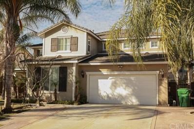 6563 Acey Street, Eastvale, CA 92880 - MLS#: PW20021397