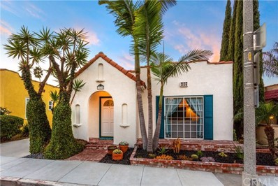 1431 Russell Drive, Long Beach, CA 90804 - MLS#: PW20021538