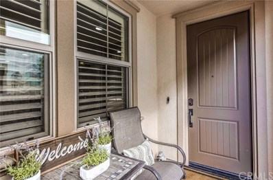 605 El Paseo, Lake Forest, CA 92610 - MLS#: PW20021635