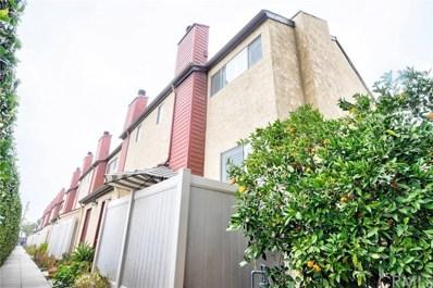 4336 Walnut Street UNIT E, Baldwin Park, CA 91706 - MLS#: PW20021674