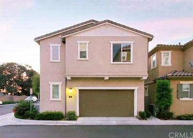 221 W Tribella Court, Santa Ana, CA 92703 - MLS#: PW20022163