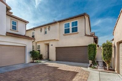 8210 E Loftwood Lane, Orange, CA 92867 - MLS#: PW20022181