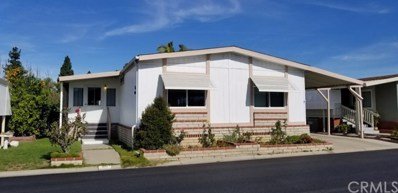 692 N Adele Street UNIT 86, Orange, CA 92867 - MLS#: PW20022183