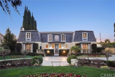 2106 N Victoria Drive, Santa Ana, CA 92706 - MLS#: PW20022240
