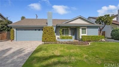 153 Eastwood Place, Brea, CA 92821 - MLS#: PW20022315