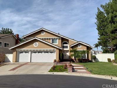 2025 Lexington Drive, Fullerton, CA 92835 - MLS#: PW20022324