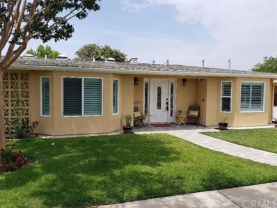 13783 Alderwood Lane UNIT 23G, Seal Beach, CA 90740 - MLS#: PW20022329