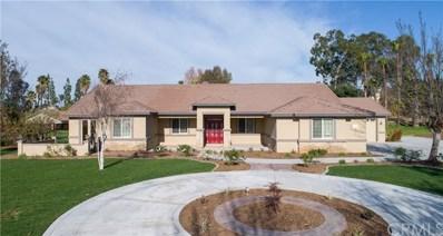 2395 Mary Street, Riverside, CA 92506 - MLS#: PW20022339