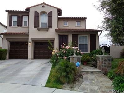 2 Via Ceramica, San Clemente, CA 92673 - MLS#: PW20022516