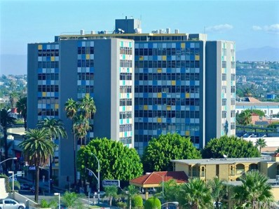 100 Atlantic Avenue UNIT 901, Long Beach, CA 90802 - MLS#: PW20022969