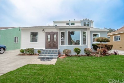 3836 Knoxville Avenue, Long Beach, CA 90808 - MLS#: PW20023056