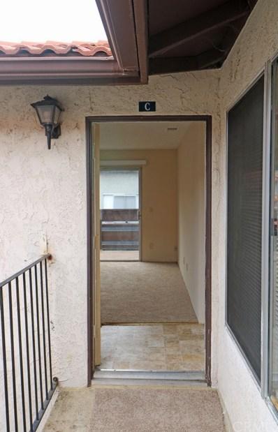 1330 Brentwood Circle UNIT C, Corona, CA 92882 - MLS#: PW20023322