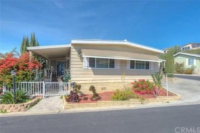 1051 Site Drive UNIT 137, Brea, CA 92821 - MLS#: PW20023363