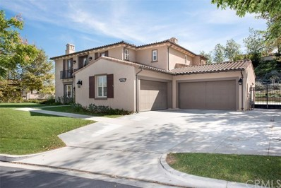 2863 Venezia Court, Chino Hills, CA 91709 - MLS#: PW20023564