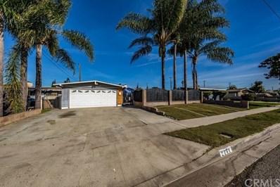 2141 W Grayson Avenue, Anaheim, CA 92801 - MLS#: PW20023672