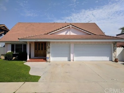 4177 Devon Circle, Cypress, CA 90630 - MLS#: PW20023705