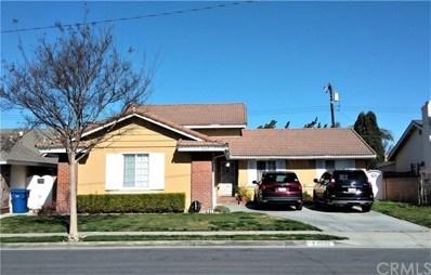 4521 Newman Avenue, Cypress, CA 90630 - MLS#: PW20023981