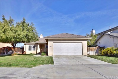 925 Kalpesh Drive, San Jacinto, CA 92583 - MLS#: PW20024145