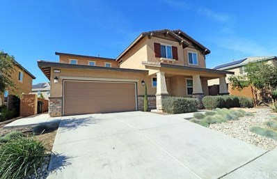 5671 Skimmer Drive, Jurupa Valley, CA 91752 - MLS#: PW20024838