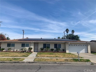 975 N Althea Avenue, Rialto, CA 92376 - MLS#: PW20024954