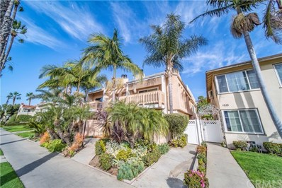 1533 E Ocean Boulevard UNIT 2, Long Beach, CA 90802 - MLS#: PW20025008