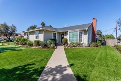 1331 E Somerset Place, Long Beach, CA 90807 - MLS#: PW20025132
