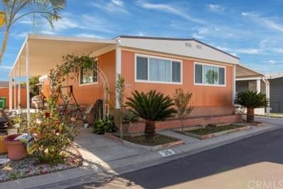 1500 Warren Street UNIT 36, Santa Ana, CA 92705 - MLS#: PW20025219