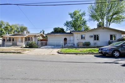 3260 Chestnut Street, Riverside, CA 92501 - MLS#: PW20025222