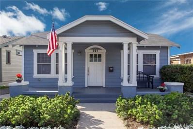 921 Stanley Avenue, Long Beach, CA 90804 - MLS#: PW20025280