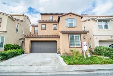 10921 Lotus Drive, Garden Grove, CA 92843 - MLS#: PW20025417