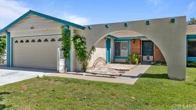 1410 E Bassett Way, Anaheim, CA 92805 - MLS#: PW20025603